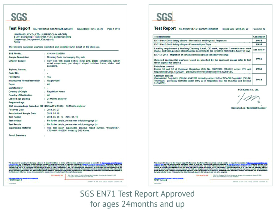 SGS-EN71-Test-Report-Approved-for-ages-27-months-and-up